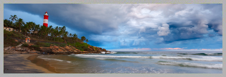 Kovalam Beaches, Beaches in Kovalam, Kovalam Tourism