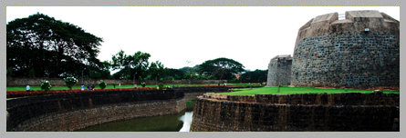 Palakkad Tourism, Kerala Package Tours