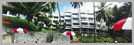 Abad Palmshore Beach Resort, kovalam | Hotels in Kovalam | Hotels in Kerala