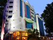 Hotel Residency Tower, Trivandrum