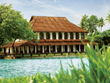 Hotel Taj Garden Retreat, Kumarakom