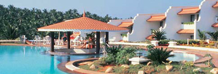Hotel Taj Garden Retreat - Verkala | Hotels in Verkala