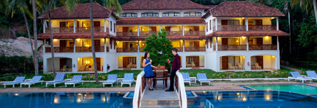 Hotel Travancore Heritage, Kovalam | Hotels in Kovalam