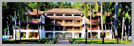 Hotel Travancore, Trivandrum | Hotels in Trivandrum