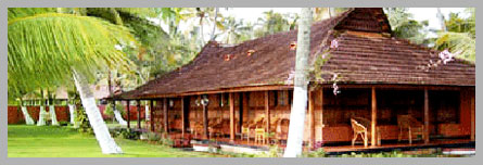 Kayaloram Lake Resort Alleppy | Hotels in Allepy | Hotels in Kerala