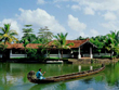 Lake Village Heritage Resort, Kumarakom