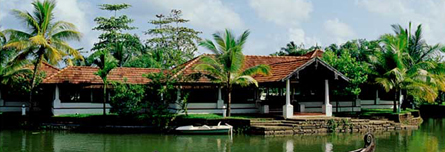 Lake Village Heritage Resort, Kumarakom | Hotels in Kumarakom