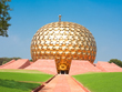 Matri Temple Pondicherry | Matri Mandir Pondicherry