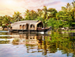 Kerala Backwaters | Kerala House Boat