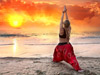 Yoga and Maditation - Kovalam